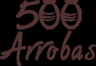 Logo Bodega 500 Arrobas