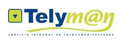 Logo Telyman