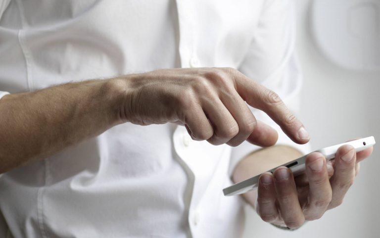 Seguros ciberseguridad para móviles